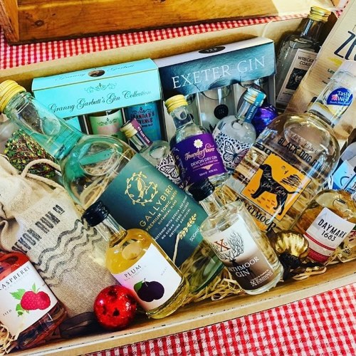 hampers image